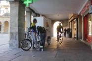 Oraintxe, mensajería y paquetería en Pamplona